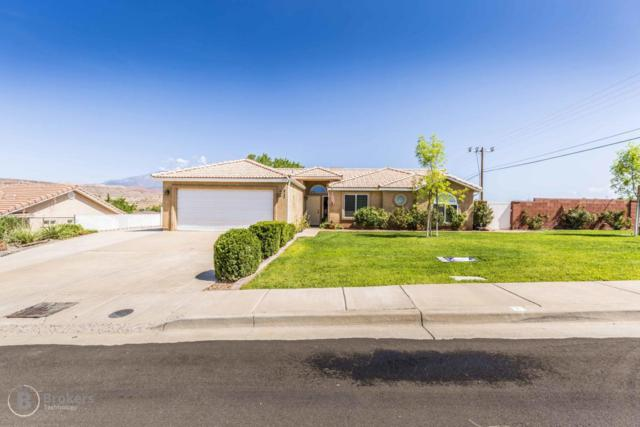 3722 W 200 N, Hurricane, UT 84737 (MLS #18-196113) :: Saint George Houses