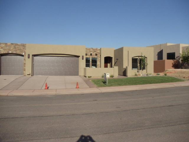 3282 S Red Sands Way Lot 104, Hurricane, UT 84737 (MLS #18-196158) :: The Real Estate Collective