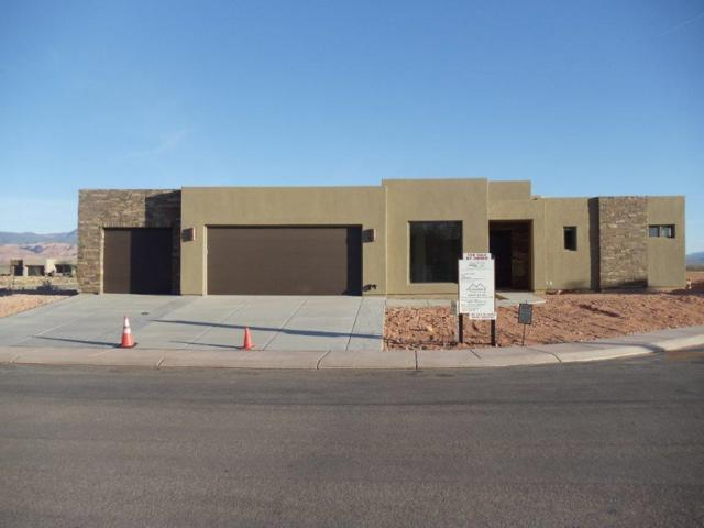 5188 W 3200 S Lot 188, Hurricane, UT 84737 (MLS #18-196159) :: The Real Estate Collective
