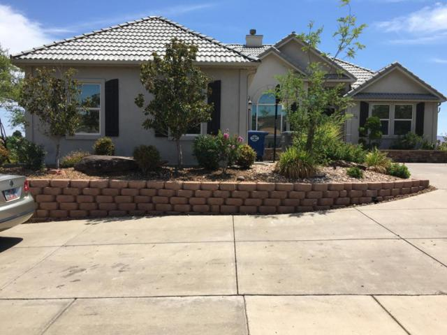 85 S 2000 E, St George, UT 84790 (MLS #18-196169) :: Diamond Group