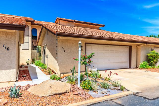 10 N Valley View Dr #117, St George, UT 84770 (MLS #18-196176) :: Remax First Realty