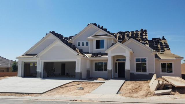 2834 E 1880 S St, St George, UT 84790 (MLS #18-196211) :: Red Stone Realty Team