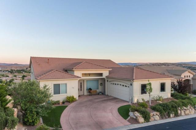 2373 Augusta Dr, St George, UT 84790 (MLS #18-196220) :: Red Stone Realty Team