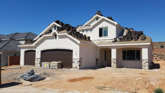 1802 S 2890 E, St George, UT 84790 (MLS #18-196227) :: Red Stone Realty Team