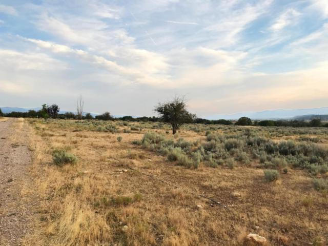 23515 N 12000 E Rb Davis Lot #3, Fairview, UT 84629 (MLS #18-196258) :: The Real Estate Collective