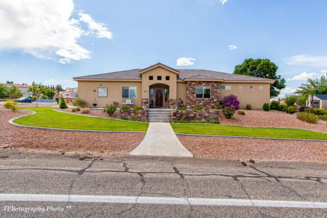 770 E Fort Pierce Dr, St George, UT 84790 (MLS #18-196277) :: Red Stone Realty Team