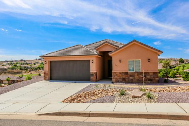 721 W Crystal Dr, St George, UT 84770 (MLS #18-196298) :: Saint George Houses