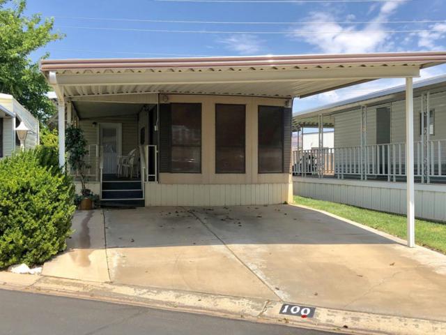 150 N 3050 E #100, St George, UT 84790 (MLS #18-196324) :: Saint George Houses