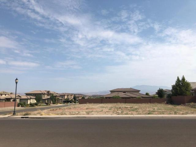 2703 Auburn Dr #37, St George, UT 84790 (MLS #18-196404) :: Red Stone Realty Team
