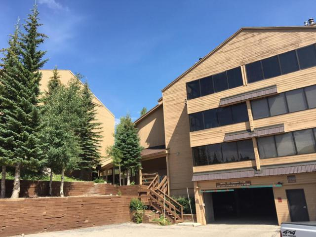 150 W Ridge View #240, Brian Head, UT 84719 (MLS #18-196428) :: Remax First Realty