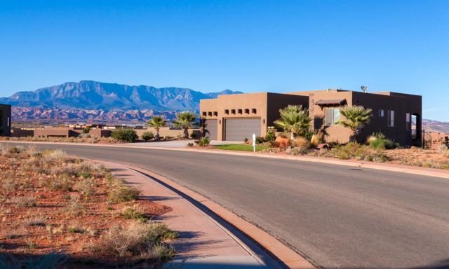 3367 S Sand Ridge Dr D16, Hurricane, UT 84737 (MLS #18-196431) :: The Real Estate Collective