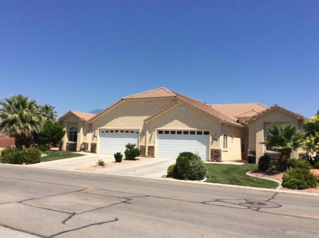 257 N 2530 W, Hurricane, UT 84737 (MLS #18-196444) :: The Real Estate Collective