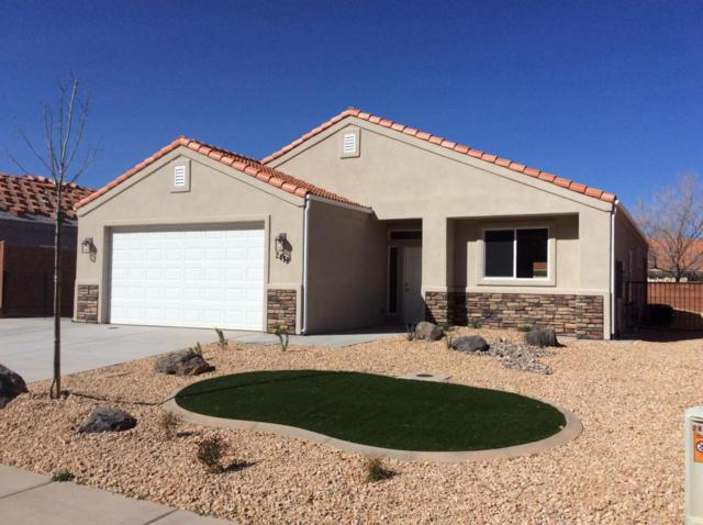 2441 S 675 W, Hurricane, UT 84737 (MLS #18-196492) :: Red Stone Realty Team
