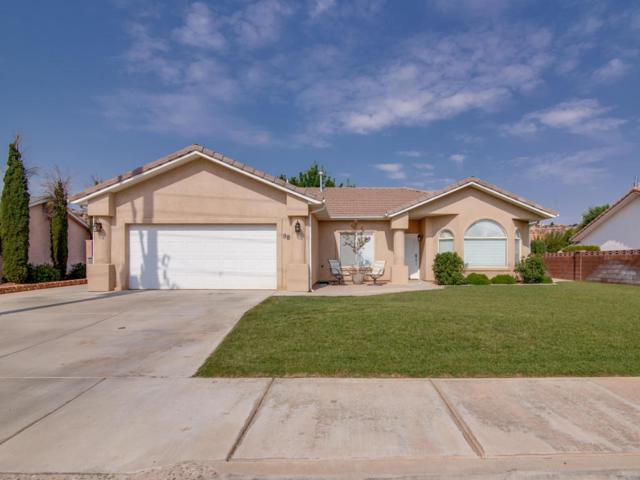 98 S 2000 E, St George, UT 84790 (MLS #18-196522) :: Red Stone Realty Team