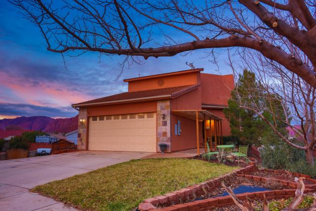81 E 725 S, Ivins, UT 84738 (MLS #18-196549) :: The Real Estate Collective