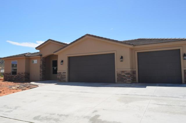 Address Not Published, Hurricane, UT 84737 (MLS #18-196576) :: Red Stone Realty Team