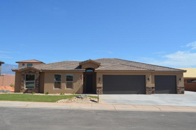 Address Not Published, Hurricane, UT 84737 (MLS #18-196577) :: Red Stone Realty Team