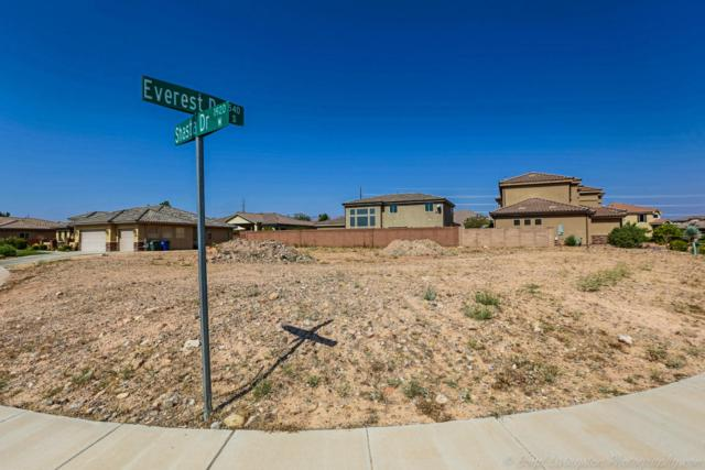 1929 Everest Dr #106, St George, UT 84770 (MLS #18-196581) :: Red Stone Realty Team