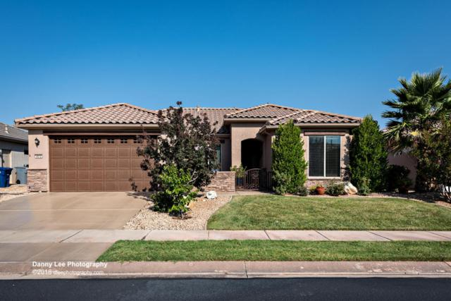 4972 Grapevine Dr, St George, UT 84790 (MLS #18-196584) :: The Real Estate Collective