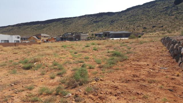 F-80 Null Lot 80, Hurricane, UT 84737 (MLS #18-196587) :: Remax First Realty