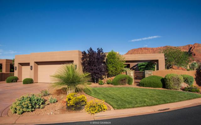 150 N Snow Canyon #1, Ivins, UT 84738 (MLS #18-196655) :: The Real Estate Collective
