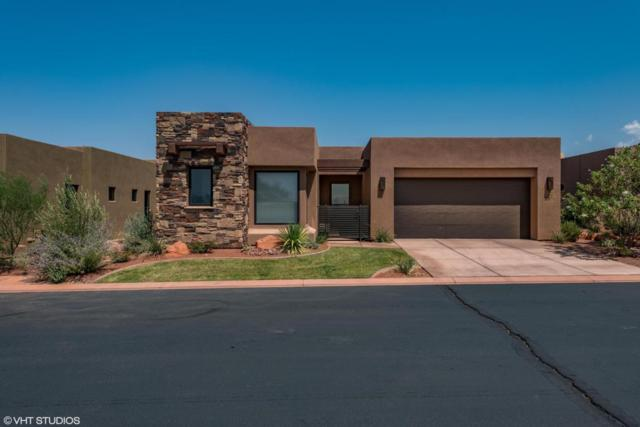2085 N Tuweap #67, St George, UT 84770 (MLS #18-196656) :: The Real Estate Collective