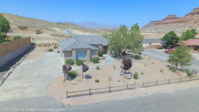 3336 S Paiute, St George, UT 84790 (MLS #18-196667) :: Remax First Realty