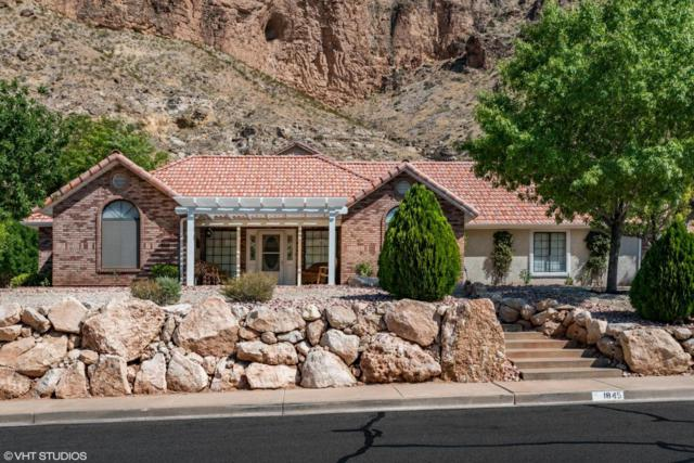1845 S Angell Heights Dr, Hurricane, UT 84737 (MLS #18-196682) :: Remax First Realty