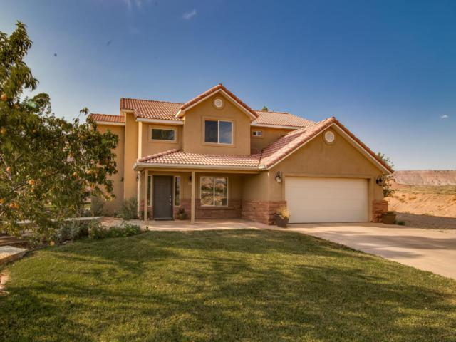 1440 W 100 S, Virgin, UT 84779 (MLS #18-196696) :: Remax First Realty