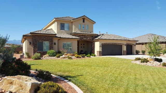 2969 E 1930 South Circle St S, St George, UT 84790 (MLS #18-196721) :: Red Stone Realty Team