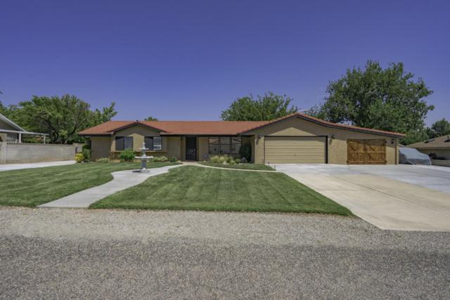 3665 Marigold Way, St George, UT 84790 (MLS #18-196737) :: Remax First Realty