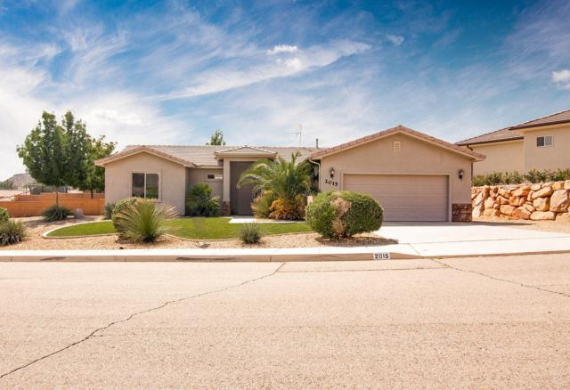 2015 E 1000 N, St George, UT 84770 (MLS #18-196739) :: Remax First Realty