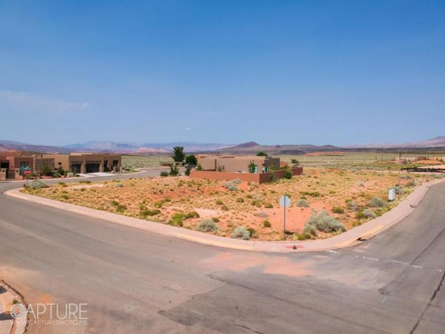 LOT 222 3180 S, Hurricane, UT 84737 (MLS #18-196742) :: The Real Estate Collective