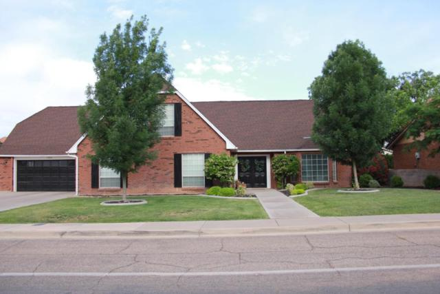 784 S 900 E, St George, UT 84790 (MLS #18-196751) :: The Real Estate Collective