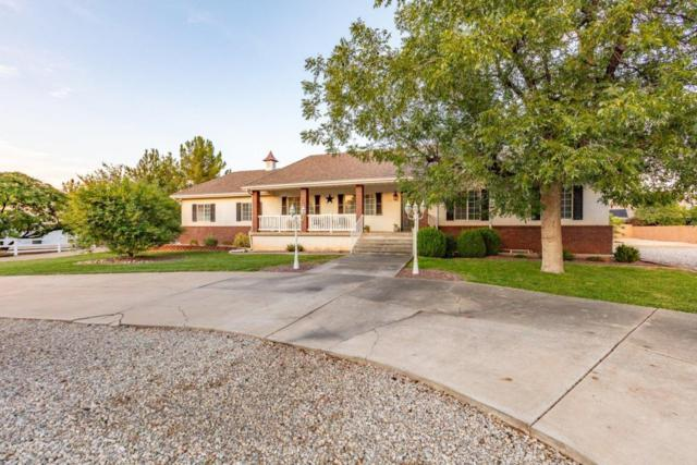 331 S 1230 W, Hurricane, UT 84737 (MLS #18-196752) :: The Real Estate Collective