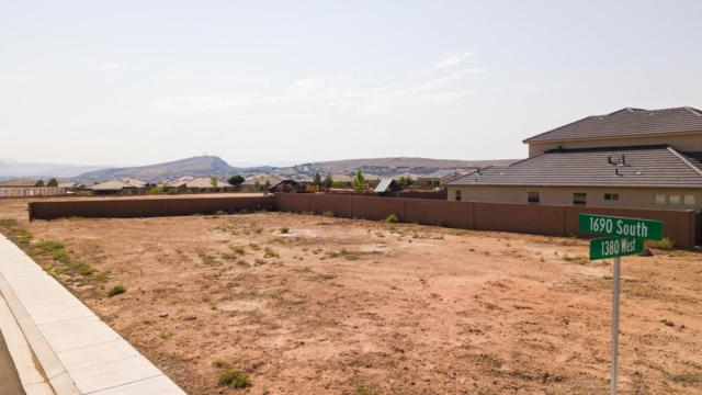 1880 W Null #16, St George, UT 84770 (MLS #18-196753) :: Remax First Realty