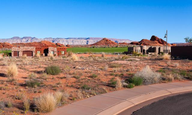 3342 S Desert Hollow Ln D30, Hurricane, UT 84737 (MLS #18-196760) :: The Real Estate Collective