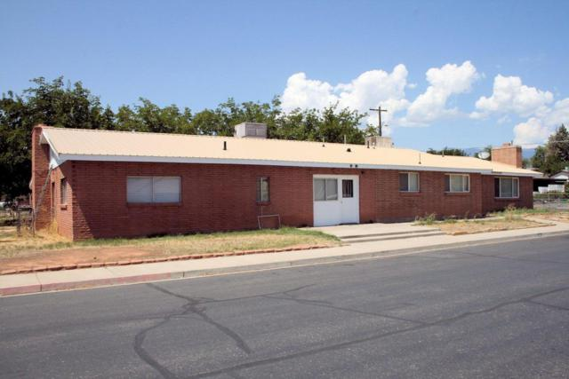 10 S 300 W, La Verkin, UT 84745 (MLS #18-196780) :: Saint George Houses