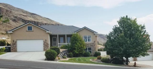 101 W 1200 S, Hurricane, UT 84737 (MLS #18-196783) :: The Real Estate Collective