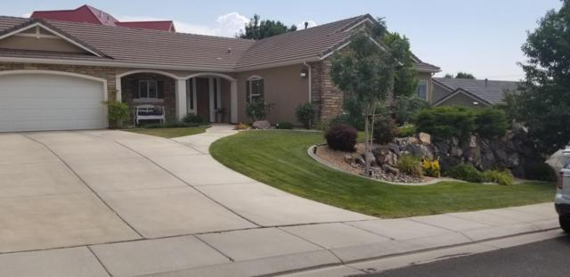 121 W 1200 S, Hurricane, UT 84737 (MLS #18-196784) :: The Real Estate Collective