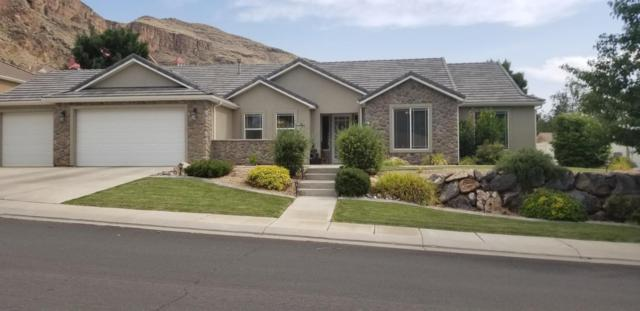 141 W 1200 S, Hurricane, UT 84737 (MLS #18-196786) :: The Real Estate Collective