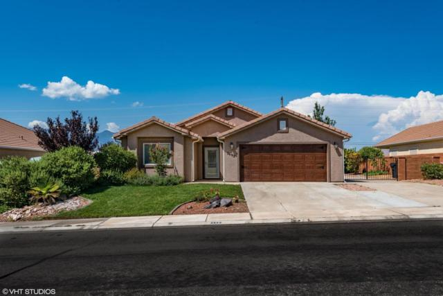 2692 W 570 N, Hurricane, UT 84737 (MLS #18-196787) :: The Real Estate Collective