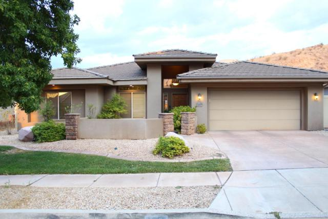 3569 S Price Hills Dr, St George, UT 84790 (MLS #18-196788) :: The Real Estate Collective