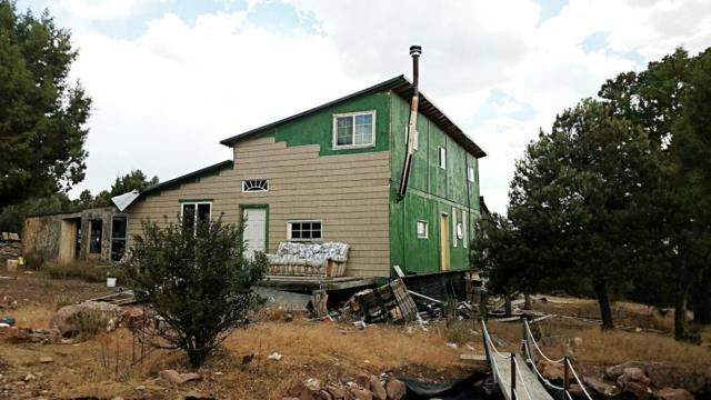 14495 N 10200 W, Beryl, UT 84714 (MLS #18-196792) :: The Real Estate Collective