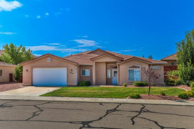 2649 W 450 N, Hurricane, UT 84737 (MLS #18-196798) :: The Real Estate Collective