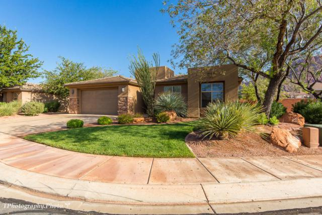 240 W 225 S, Ivins, UT 84738 (MLS #18-196813) :: The Real Estate Collective
