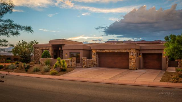 3052 N Snow Canyon #140, St George, UT 84770 (MLS #18-196818) :: Red Stone Realty Team