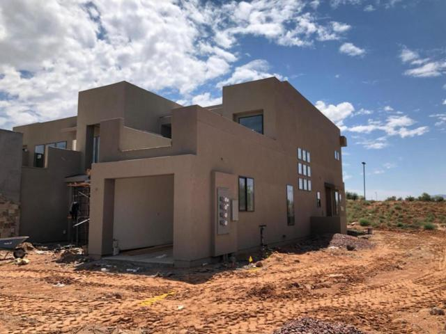 5015 N Escapes Dr, St George, UT 84770 (MLS #18-196820) :: Diamond Group