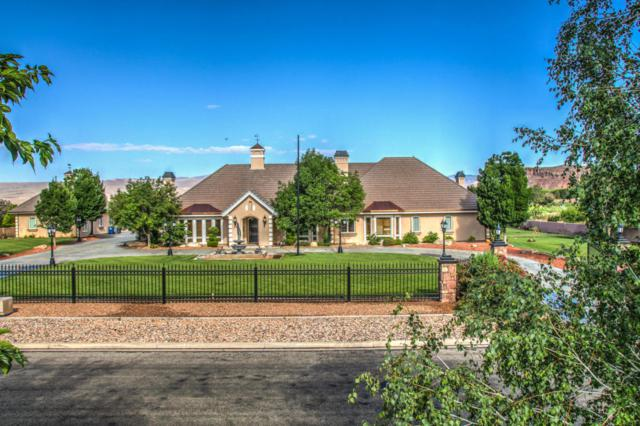 3672 Sugar Leo Rd, St George, UT 84790 (MLS #18-196899) :: Diamond Group