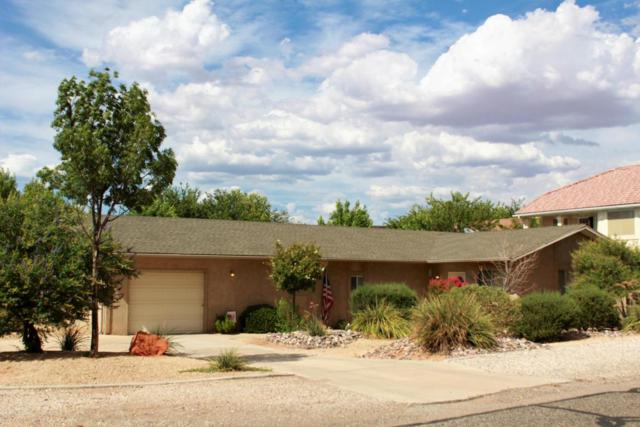 1383 Redwood Tree St, St George, UT 84790 (MLS #18-196905) :: The Real Estate Collective